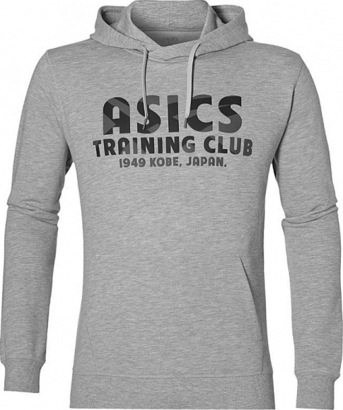 141091 0714 ASICS Training Club Hoody / Толстовка