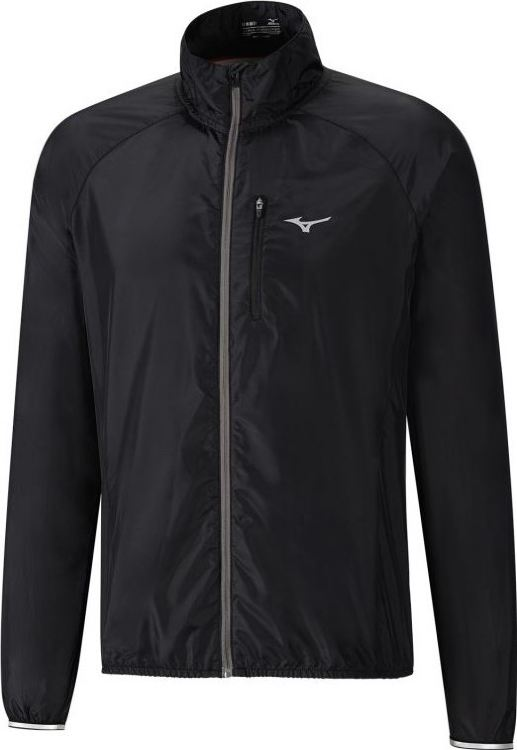 J2GE7502 09 MIZUNO Impulse ImpermaLite Jacket / Ветровка