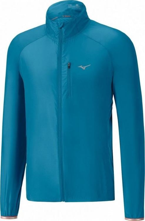 J2GE7502 12 MIZUNO Impulse ImpermaLite Jacket / Ветровка